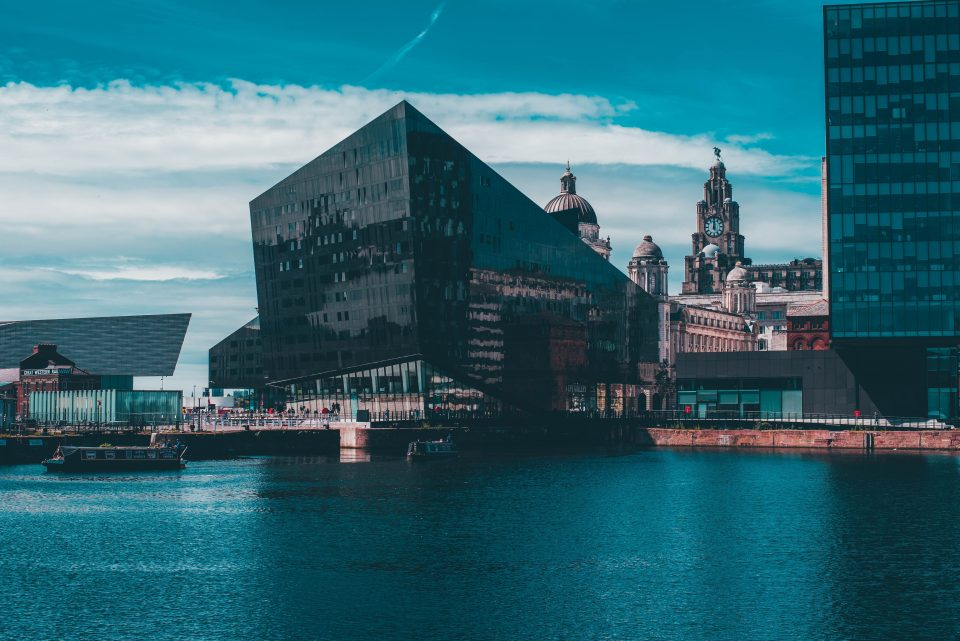 Top 5 things to do in Liverpool for summer 2018