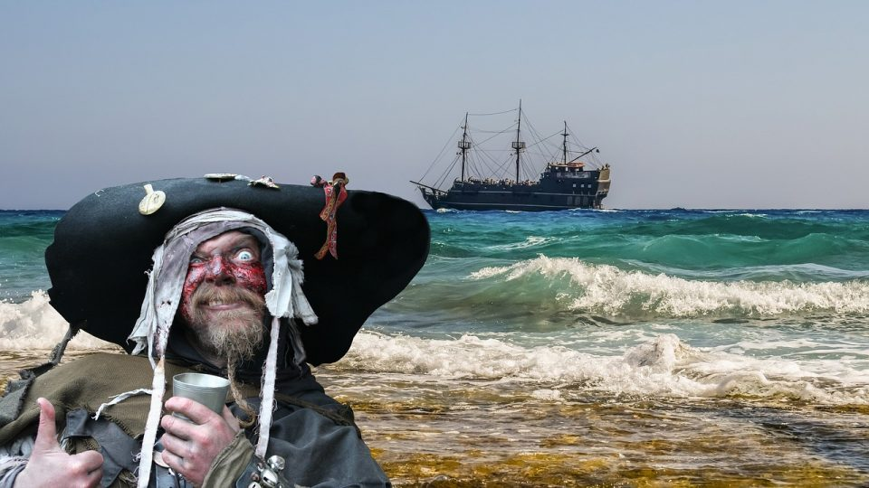 Top 5 facts you never knew about Liverpool's pirates